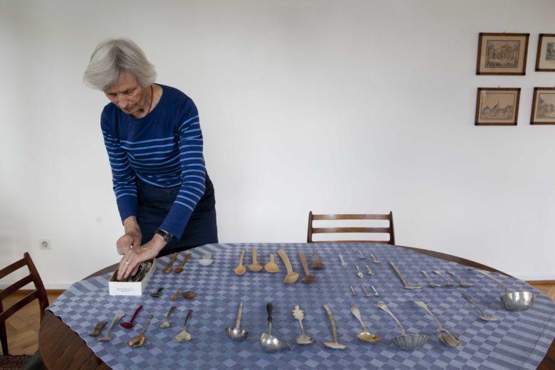 Rosemarie Jäger, Galerie Jäger