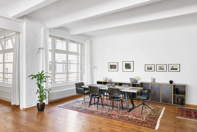 Berliner Loft, Art Aurea,