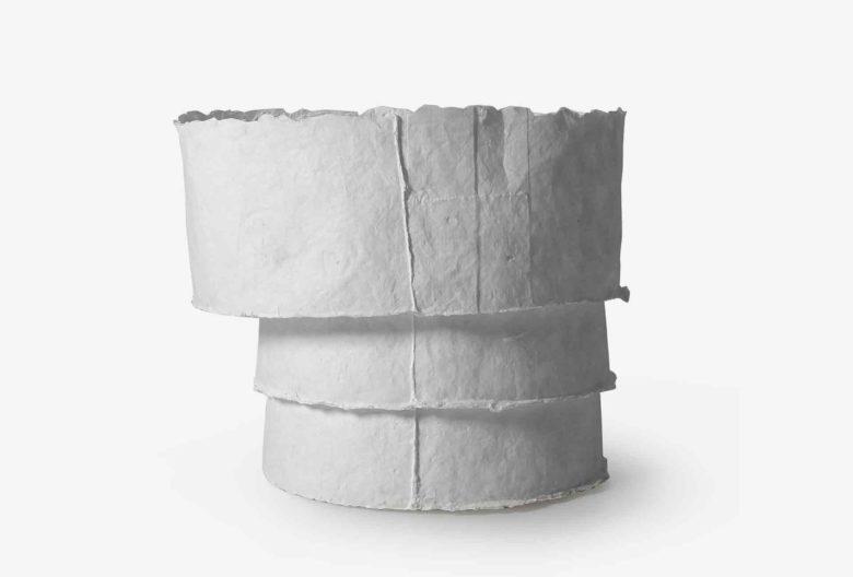 Kristina Rothe, Handwerksform Hannover, Papier-Kunst