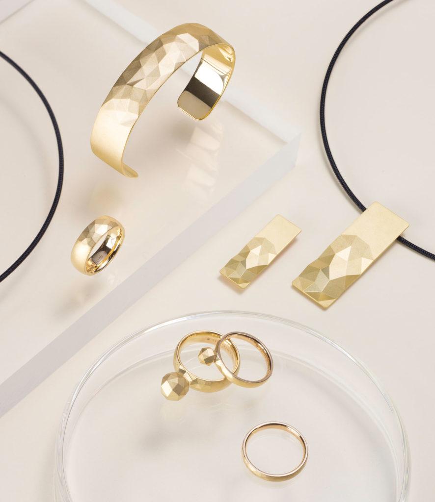 Quite Quiet, Inhorgenta 2018, Fairtrade Gold, Jewelry