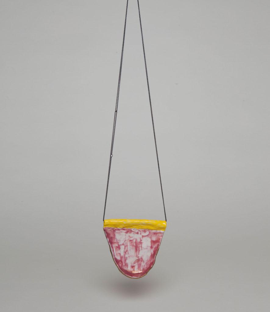 Mia Maljojoki, Schmuck, jewelry, Galerie Scheytt