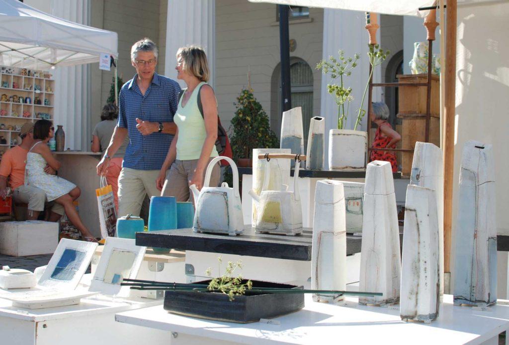 Internationale Keramiktage Oldenburg