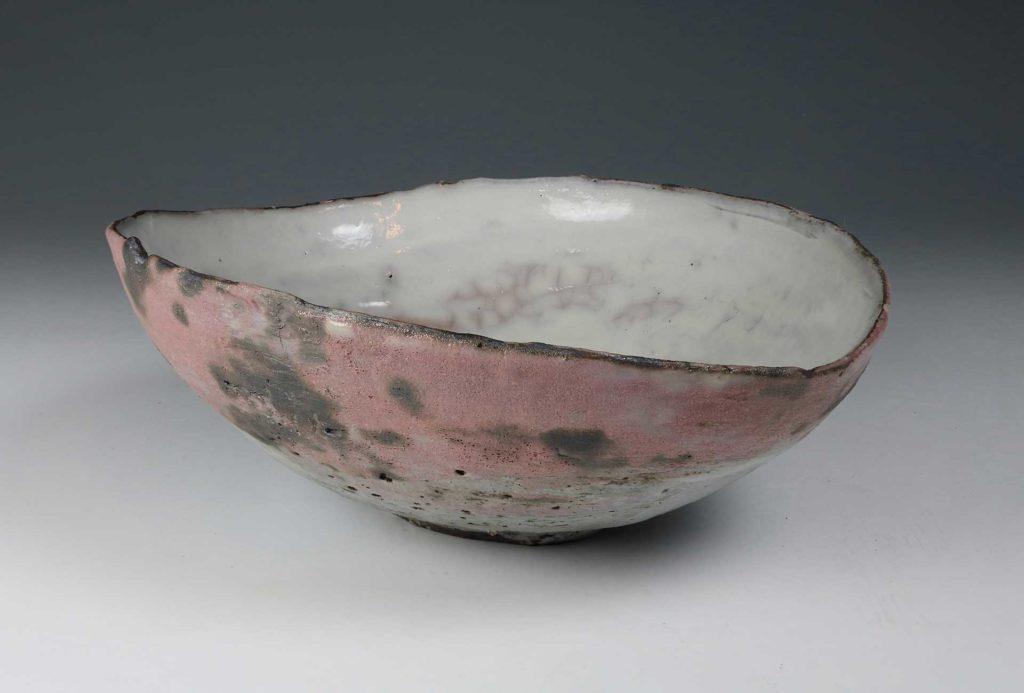 Margarete Curtis, internationale Keramiktage Oldenburg