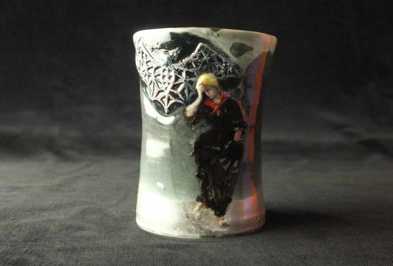 Kati Jünger, Keramik