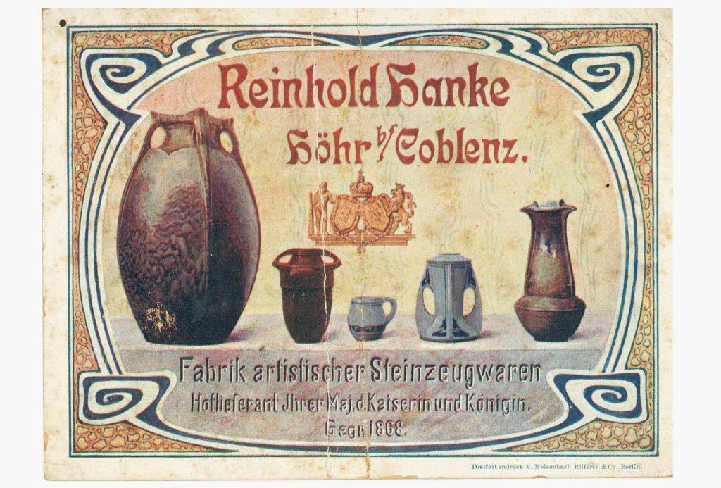 Reinhold Hanke