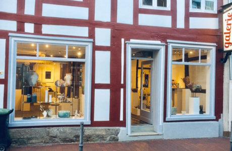 Keramik-Galerie-Faita